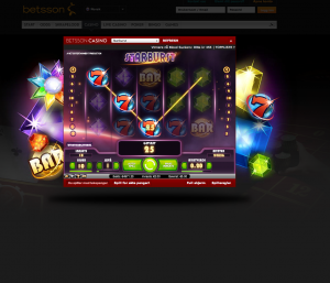 start online casino videoslots