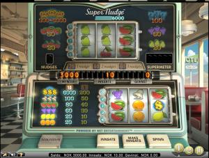 Dine sjanser for å tjene penger er mye bedre hos Mr Green Casino