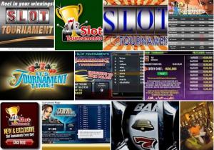 Casino turneringer