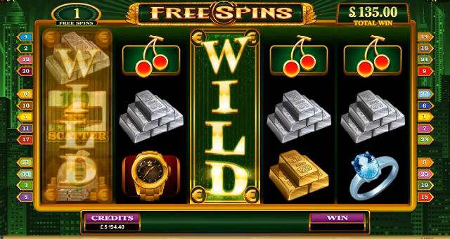 Free spins Comeon