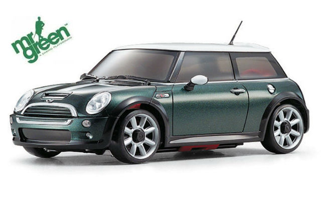 Mini cooper main CNS