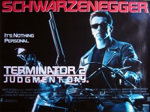 Terminator main