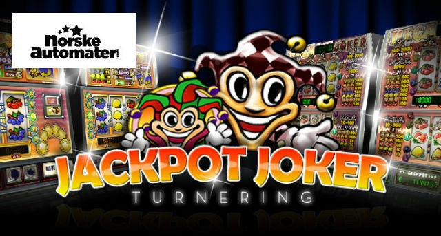 Nok en jackpot-vinner pГҐ Fire Joker