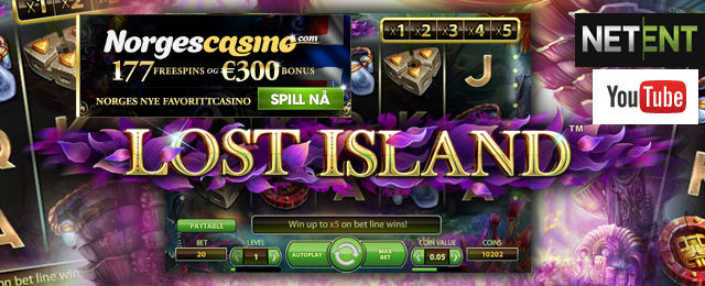 lost island main