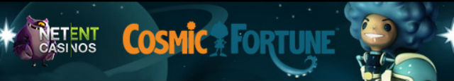 Cosmic Fortune main