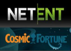 Cosmic fortune screen 1