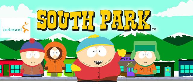 South Park Reel Chaos – Spill NetEnt spilleautomaten på nett
