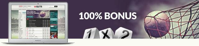 100bonussports