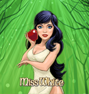 Miss White 2