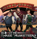 The Three Musketeers 6